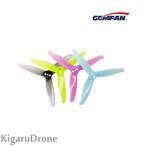 【3Inch】Gemfan Hurricane 3016-3 Toothpick Propeller Clear Grey / Blue / Purple / Yellow