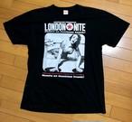 LONDON NITE OPPA-LA Tシャツ '18