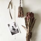 LONG CHAIN ♞ 14KGF  / necklace