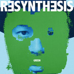 【CD】grooveman Spot - Resynthesis (Green)
