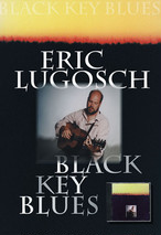 AMB1148 Black Key Blues / Eric Lugosch (TAB譜)