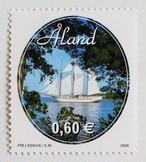 帆船 / オーランド 2005