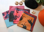 miho murakami handkerchief (4 design)