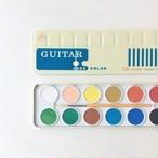 ギターケーキカラー12色