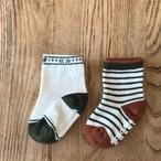 border socks set (B)