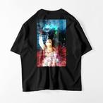 Victory ポケット付Tシャツ(ホワイト・ブラック)/ Mens