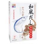 和風だし食塩無添加(30袋入)