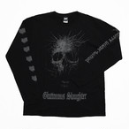 -Xenoskull- Long Sleeve