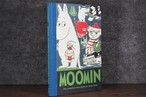 【VA243】Moomin 3: The Complete Tove Jansson Comic Strip  /visual book