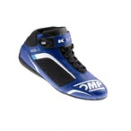 IC/812242 KS-2 SHOES BLUE/BLACK/WHITE