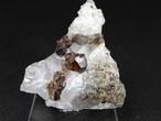 自主採掘!カリフォルニア産 グロッシュラー ガーネット 35,9g GN057 原石 鉱物 天然石 パワーストーン