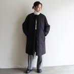 PHEENY × Product Twelve【womens 】nylon taffeta padding coat