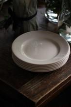 Digoin&Sarreguemines ケーキ皿