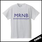 Mr.Nobite Tee : White 6月中旬〜下旬入荷予定