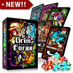 カードゲーム「GrimForge」(送料込)