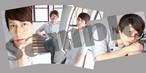 ブロマイドL② 2017.4/30販売