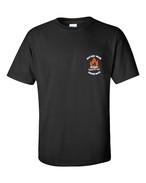 "HOKAGE ""CLASSIC LOGO"" T-shirts / BLACK"