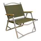 Fabric for CF Folding Chair Cover Kit Khaki Green