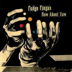 【LP】FUDGE FINGAS - Now About How