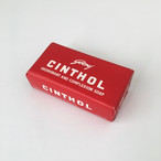 "石鹸|Bar Soap ""CINTHOL"""