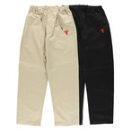 One Family Co. / Easy Pants / Red Chili