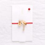 新商品《鳥/コウノトリ》ご祝儀袋 出産祝い koyoriya ZOO アニマル 金封 のし袋 封筒