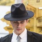 ダンディーハット帽