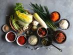 白菜キムチkit (無添加発酵キムチセット)
