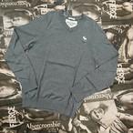Abercrombie&Fitch  メンズVネックセーター XXLサイズ