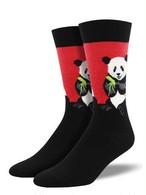 Peaceful Panda (パンダ) - Sock Smith (ソックスミス)