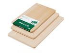 木製まな板 「スプルース薄型まな板 長さ45×幅26cm(厚み1.4cm)」