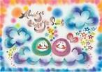 【megumi collection】ポストカード