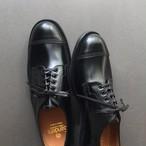 """イングランド製 <SANDERS>(サンダース)  """"#1128B military derby shoe"""""""