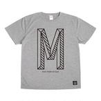 "2018 Logo Print Tee ""M"""