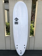 SOFTECH ソフテック  BOMBER FCSII 6'4