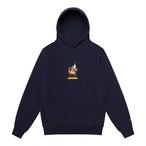 Vayu Summer Hoodie(Navy)