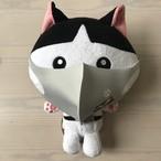 ニャジロウマスク【ワンポイント】