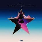 """【予約/12""""】 Marcus D - Blinding light feat. Funky DL, Substantial & Cise star"""