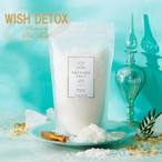 Wish Detox【最強金運・お清め塩】