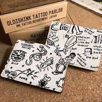 CARD CASE (OLDISHINK T.P / RATOYS) 予約