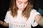 PASCAL MARIE DESMARAIS    PROJECT LOGO T-SHIRTS