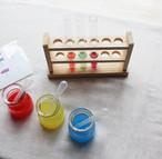 【再販】色水実験のお仕事セット(説明本・確認シート付)