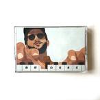 【カセットテープ】Kiefer - Bridges