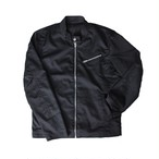 Nylon Riders jacket