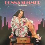 Donna Summer ‎– On The Radio - Greatest Hits Vol. I & II