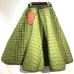 Tent Skirt_カーキ