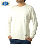 NS002005(MINI-URAKE L/S)IVORY