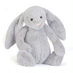 ★数量限定入荷★Bashful Silver Bunny Huge_BAH2BS