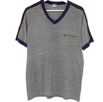 70's Champion V/N Ringer T Chargers【XL】