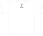 《完全受注生産》Fiji tee (White)